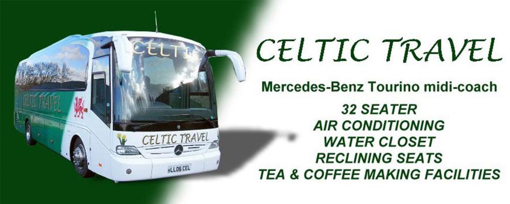 Celtic Travel