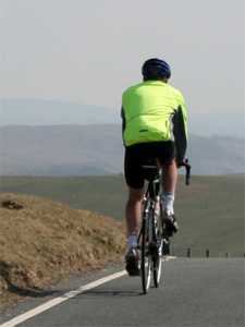 Cycle Llanidloes