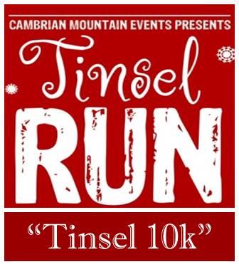 The Tinsel Run