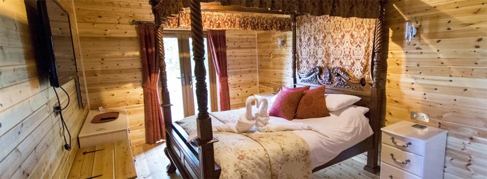 Grandstand Luxury Lodge