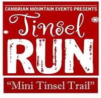 Mini Tinsel Trail
