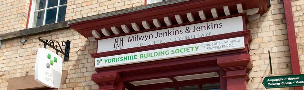 Milwyn Jenkins