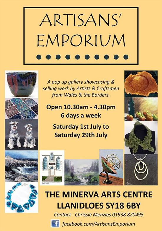 Minerva Arts Centre