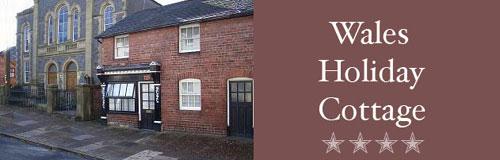 Shortbridge Cottages