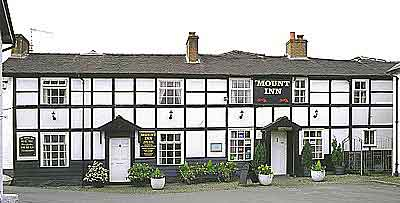 Click to take the Timber Framed tour