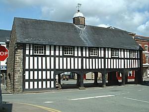 Llanidloes Heritage